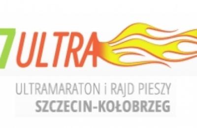 II Ultramaraton i Rajd Pieszy Szczecin –Kołobrzeg